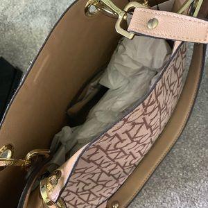Calvin Klein Crossbody Shoulder Bag